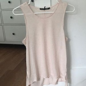 Rag & Bone Hollins Tank